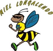 logo abeja